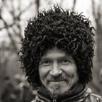 Весёлый казачок :: Вадим