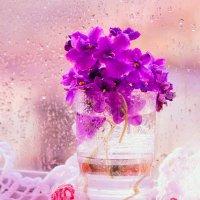 И вечное весны дыханье... :: galina tihonova