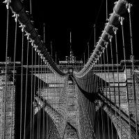 Бруклинский мост :: Николай