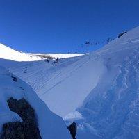 Снежные горы прекрасны! :: Anna Gornostayeva