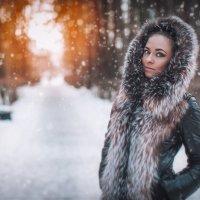 Зима :: Sergey