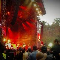 рок концерт :: kuta75 оля оля