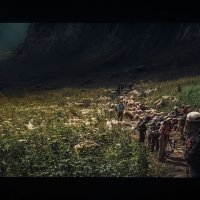 Где-то в Гималях...Непал! :: Александр Вивчарик