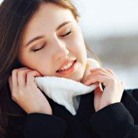 Зимне-осенние прогулки :: Катерина Шустикова