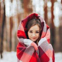 Сибирь :: Катерина Шустикова