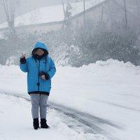 Белый плен :: Tatiana Belyatskaya