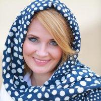 Моя подруга Алеся :: Olga Kudryashova