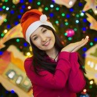 Новогоднее настроение :: Анатолий Калмыков