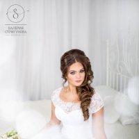Влада :: Валерия Стригунова