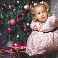 Детская фотосъемка!!! :: Юлия Гасюк