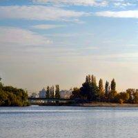 В октябре... :: Михаил Болдырев