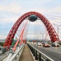 Живописный мост :: Константин Поляков