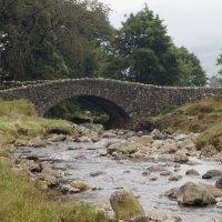 Мост через речку :: Natalia Harries
