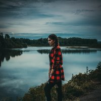 Взгляд в будущее :: Anna Chaton