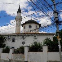 Соборная мечеть Кебир Джами :: Александр Рыжов