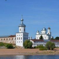 Новгород Великий :: Виктор Орехов
