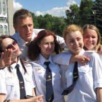Выпускники :: Дмитрий Никитин
