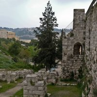 Иерусалим - старый город :: Владимир Брагилевский