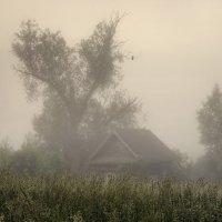 Он прошлому оставил чувства.. :: Александр Бархатов