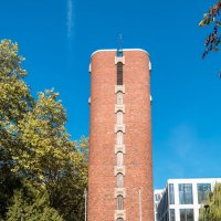Архитектура в Дюссельдорфе :: Witalij Loewin