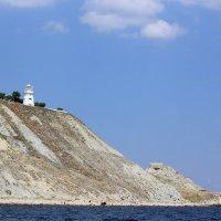 Архитектура Крыма -96.Навигацыонные сооружения. :: Руслан Грицунь
