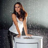 """Анна""  HOTOHOUSE aquaphotostudio :: Андрей Молчанов"
