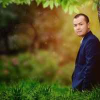Это Я :: Nurba Begaliev