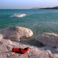 Мертвое море :: Nadin