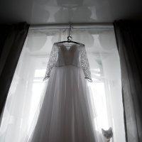 Платье невесты :: Надежда Авершина