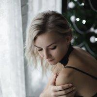 new year Ann :: Лилия Лекомцева