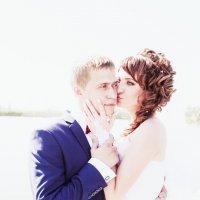 Свадьба :: Софья Третьякова