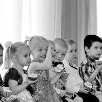 Одна история разными глазами! :: A. SMIRNOV