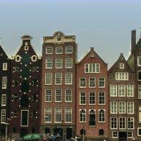 Чудные голландские домики :: Дмитрий .