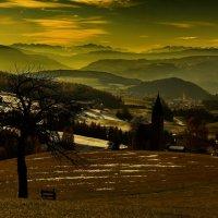 Dolomiti, Italy :: Vasil Klim
