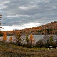 На озере Морскалы :: Александр Садовский