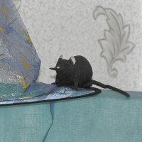 мышка :: Юлия Денискина