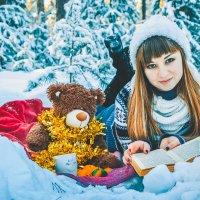 Саша :: Екатерина Смирнова