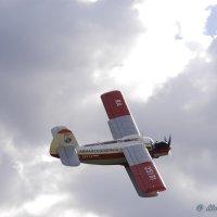 Ан 2 первый полёт типа в августе 1947 (69) :: Alexey YakovLev