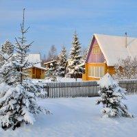 Вот эта улица, вот этот дом... :: Viktor Pjankov