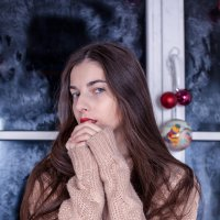Настя :: Мика Ильина