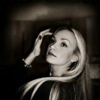 Кто ты, о чем думаешь?.. :: Людмила Павлова
