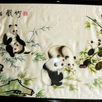 """В китайском ресторанчике """"Панда"""" :: Надежда"""