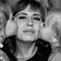 Мы Любим Тётю... :: Дмитрий Петренко