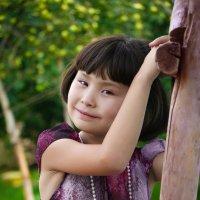 красавица :: Nurba Begaliev
