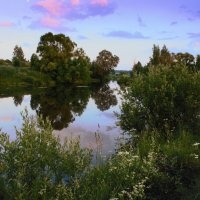Летом на плотине 2 :: Константин Тимченко