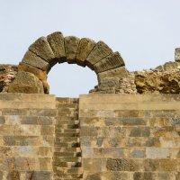 Удна - архелогические раскопки римского города :: Ольга Васильева