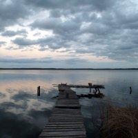 Озеро Шо :: Игорь Пилатович