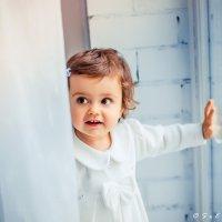 Детки это чудо :: Екатерина Трофимова
