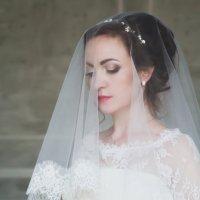 bride :: Sandra Snow