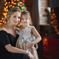 Семейный портрет :: Наталья Вендт Фотограф&Дизайнер